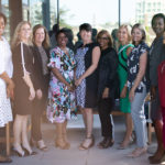 YWCA board 2019