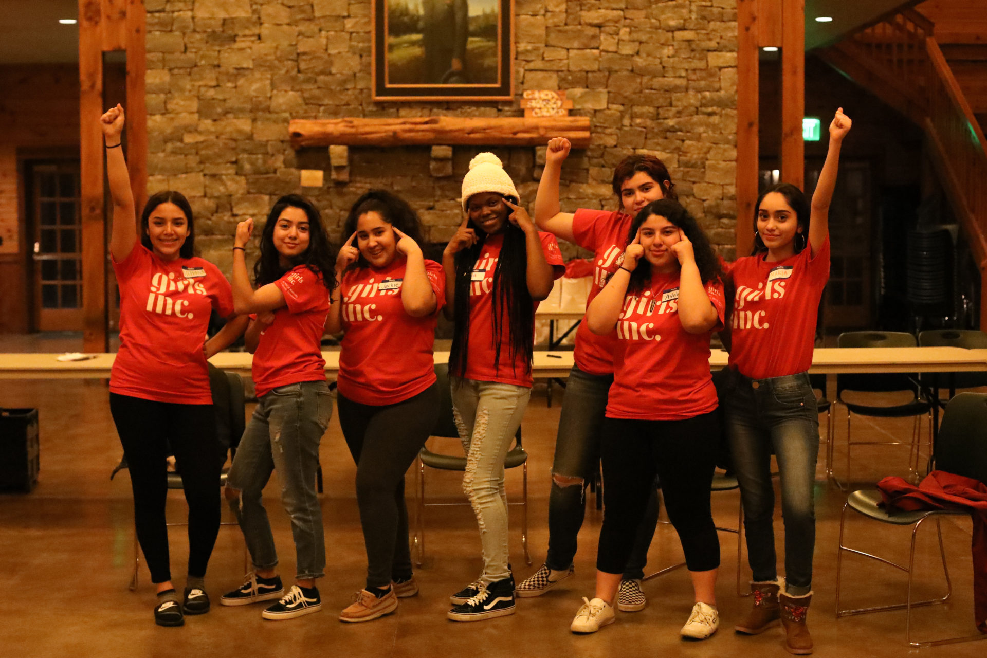 Girls Inc  - YWCA Nashville & Middle Tennessee