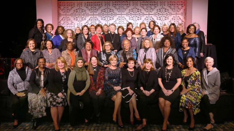 2019 AWA Past and Present Honorees