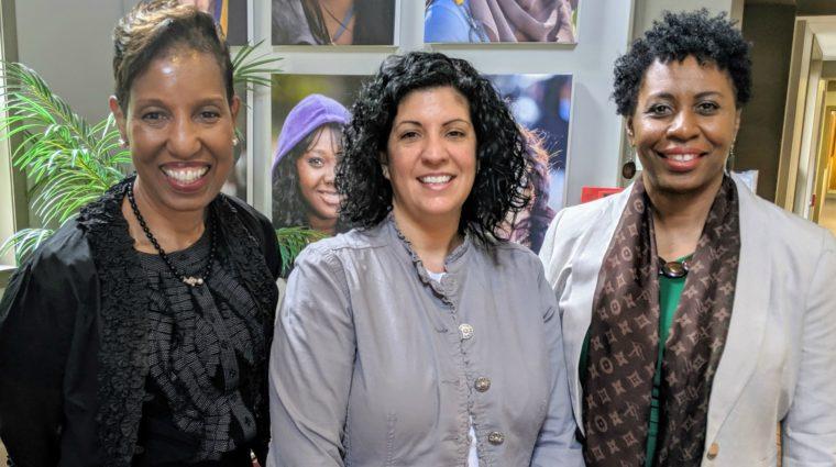 Chaput Avery Family Foundation Funds New Scholars Program For Girls Inc At Ywca Nashville Middle Tennessee Ywca Nashville Middle Tennessee