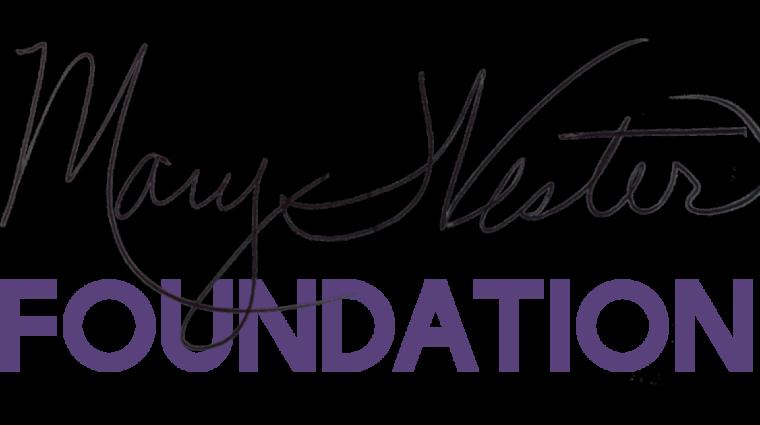 Mary Wester Foundation Logo