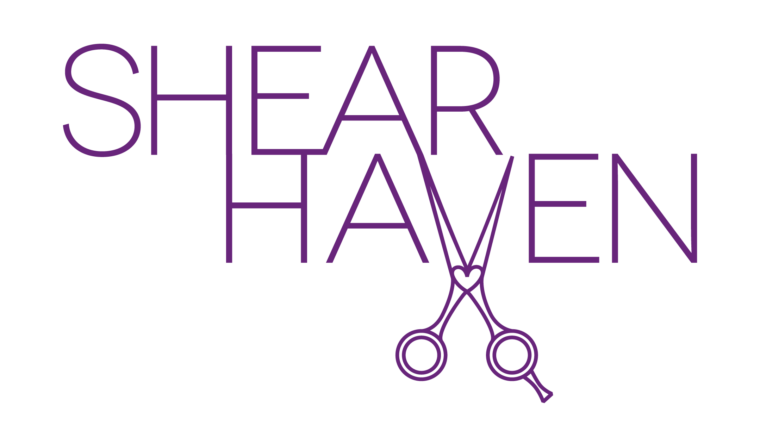 Shear Haven Logo